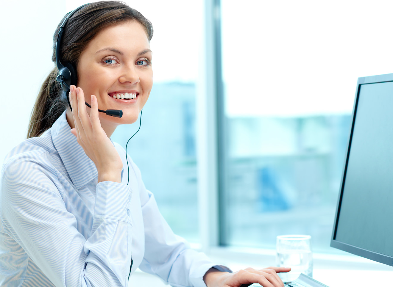 Proactive Managed IT Services Support