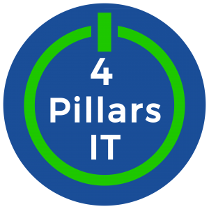 4 Pillars Managed IT Services